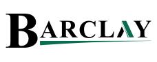 Barclay Companies Logo