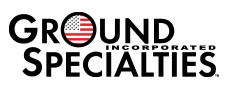Ground Specialties Logo