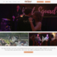 Custom Trustdyx website design for The Knot Squad home page in Minnesota