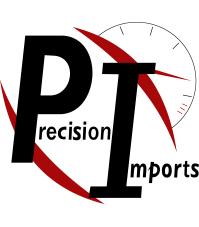 Precision Imports Logo