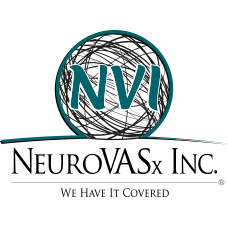 NeuroVasx full color logo