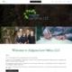 Custom Trustdyx website design for Ahlgren Law Office home page in Mora, MN