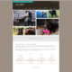 Custom Trustdyx website design for Vom Banach K9 home page in Port Orchard, WA